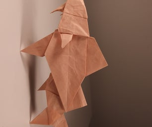 How to Make Your Own Origami Paper