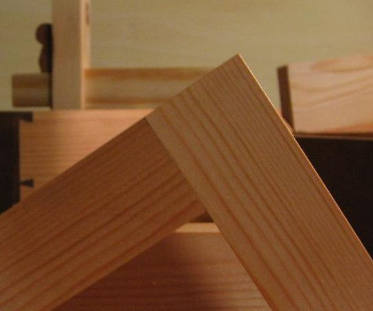 Make a Mortise & Tenon Joint (Stub)