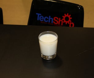 How I Made a Power-Protien Smoothie - I Made It at Techshop Detroit!