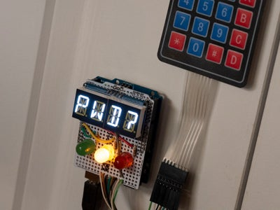 Mash Up Arduino Code Samples