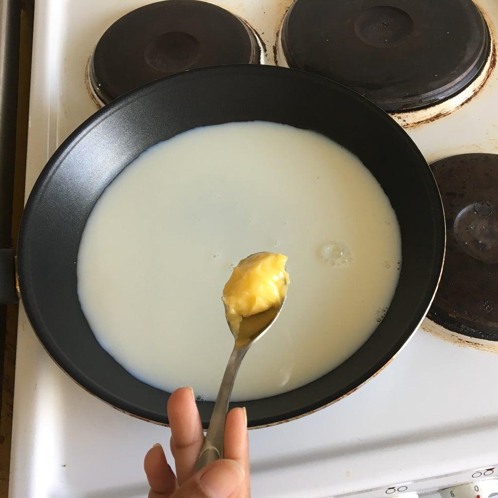Making Dough