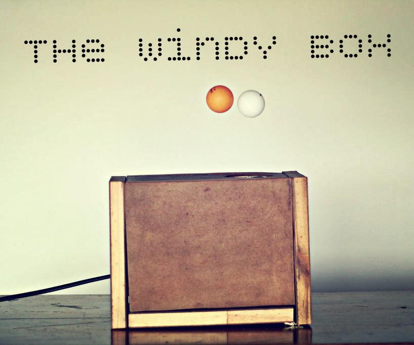The Windy Box
