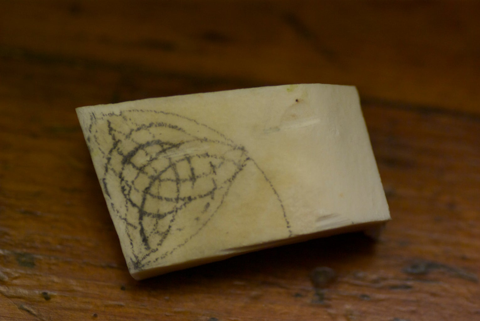Planning the Triquetra