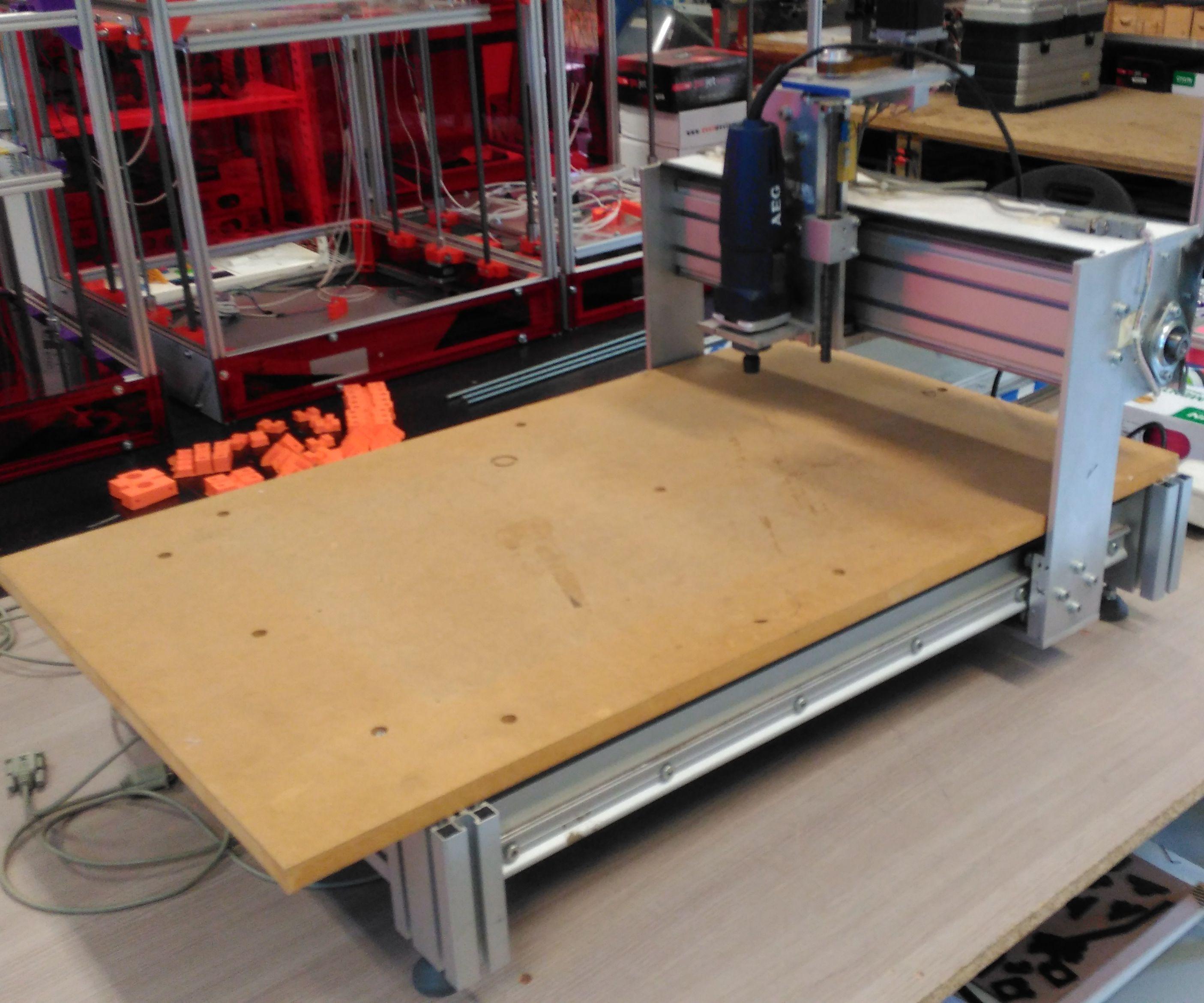 Converting CNC Electronics to Arduino