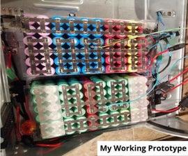 如何利用Arduino设计和构建最大功率ppt太阳能充电器