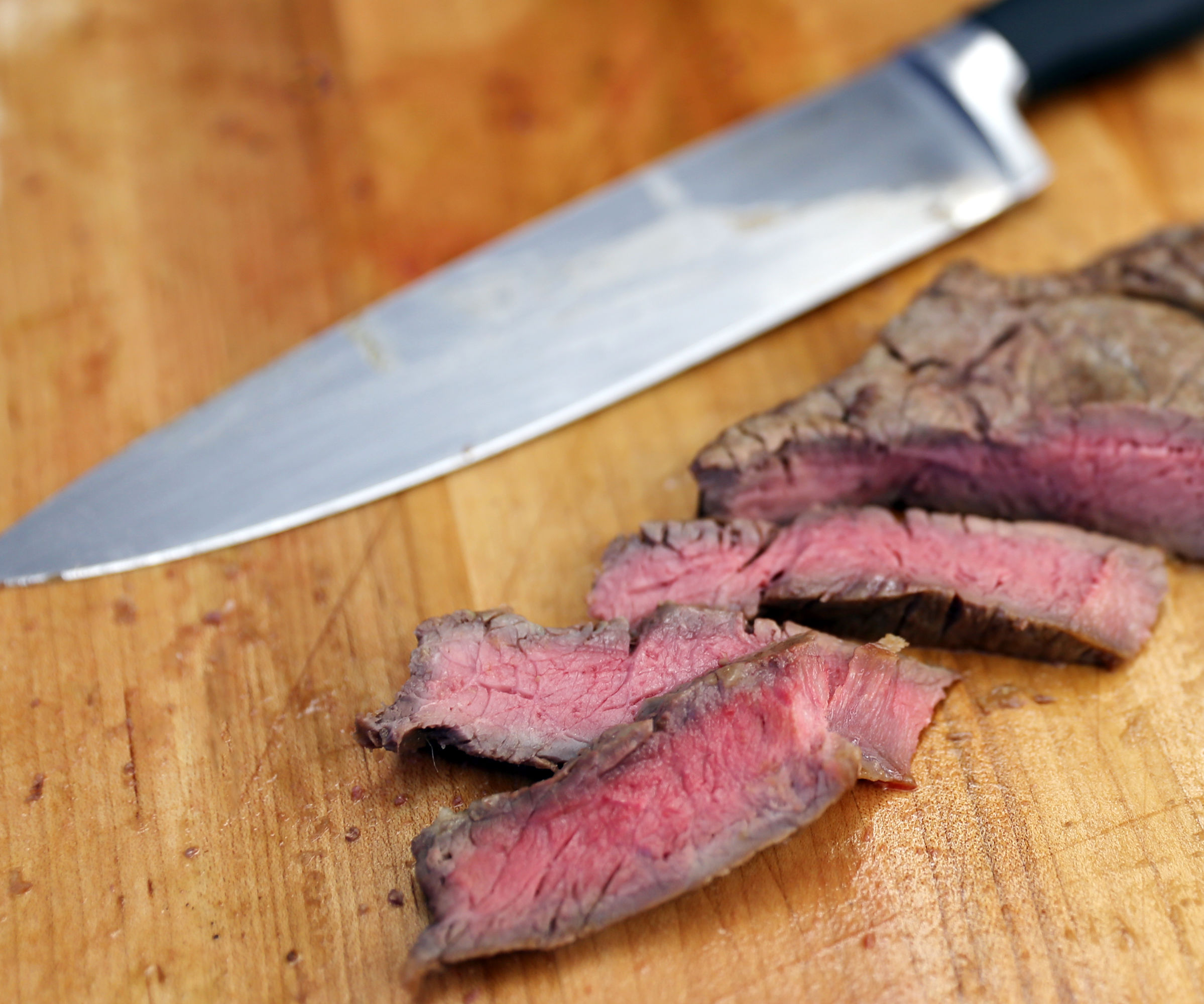 Meat Cooking Basics