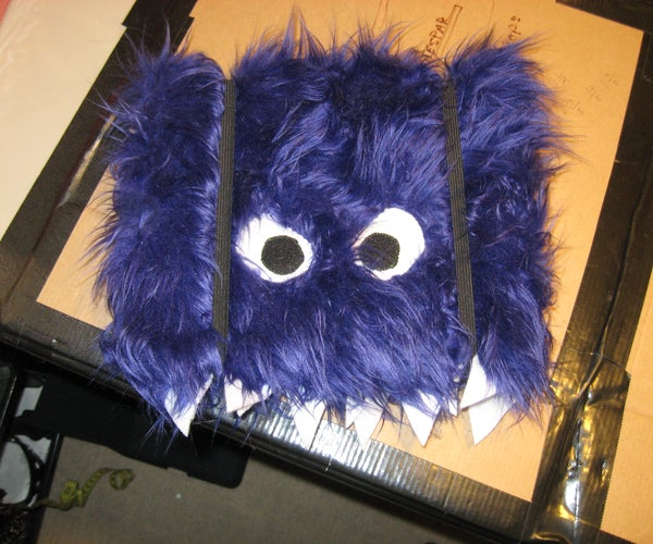 IPad Monster Case