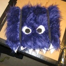 iPad Monster Case