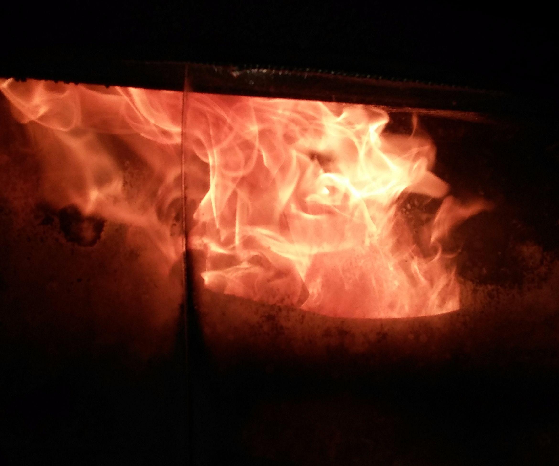Free Heat: How to Make a Waste Oil Burner