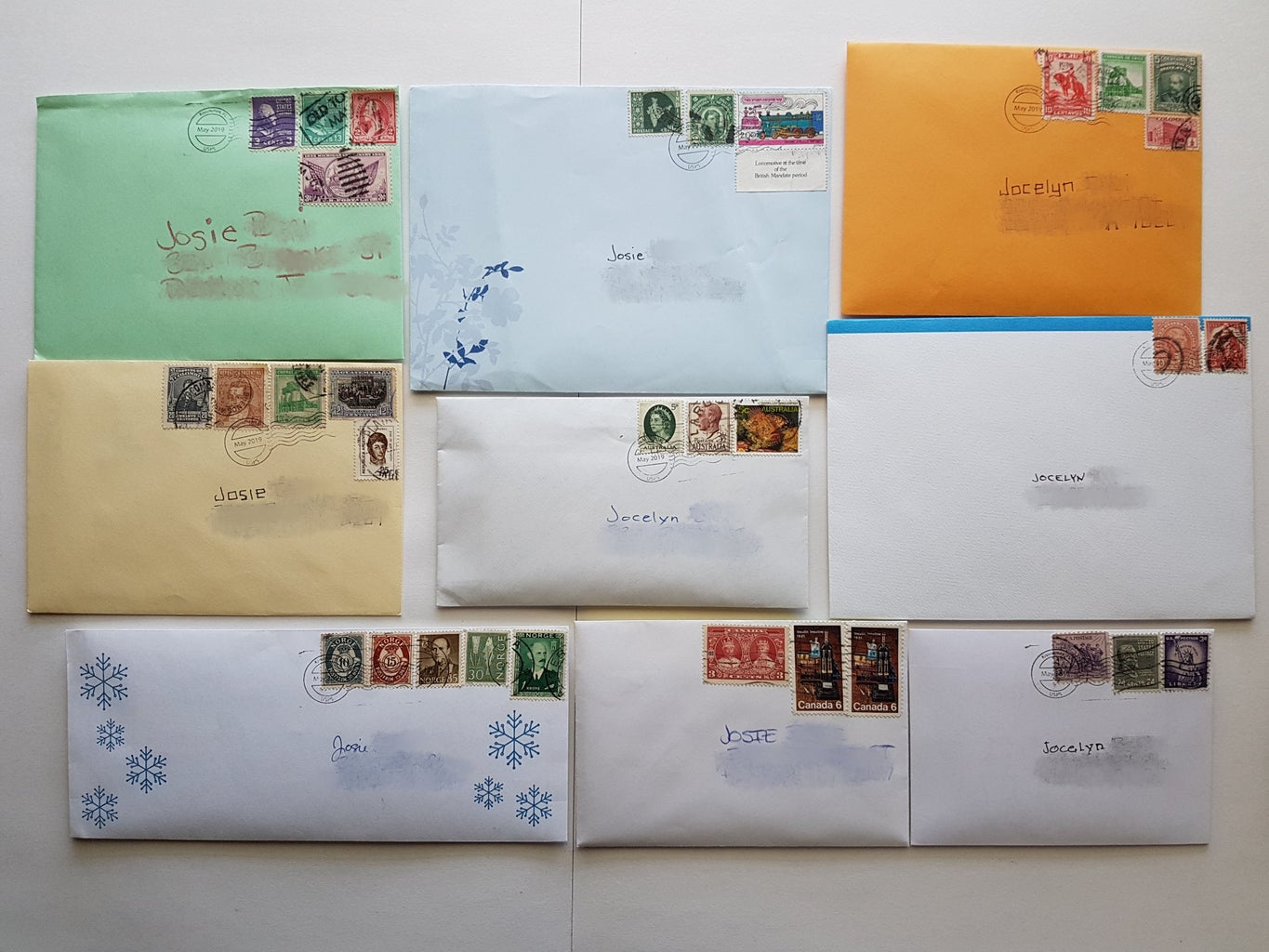 Postmark and Ready to Send