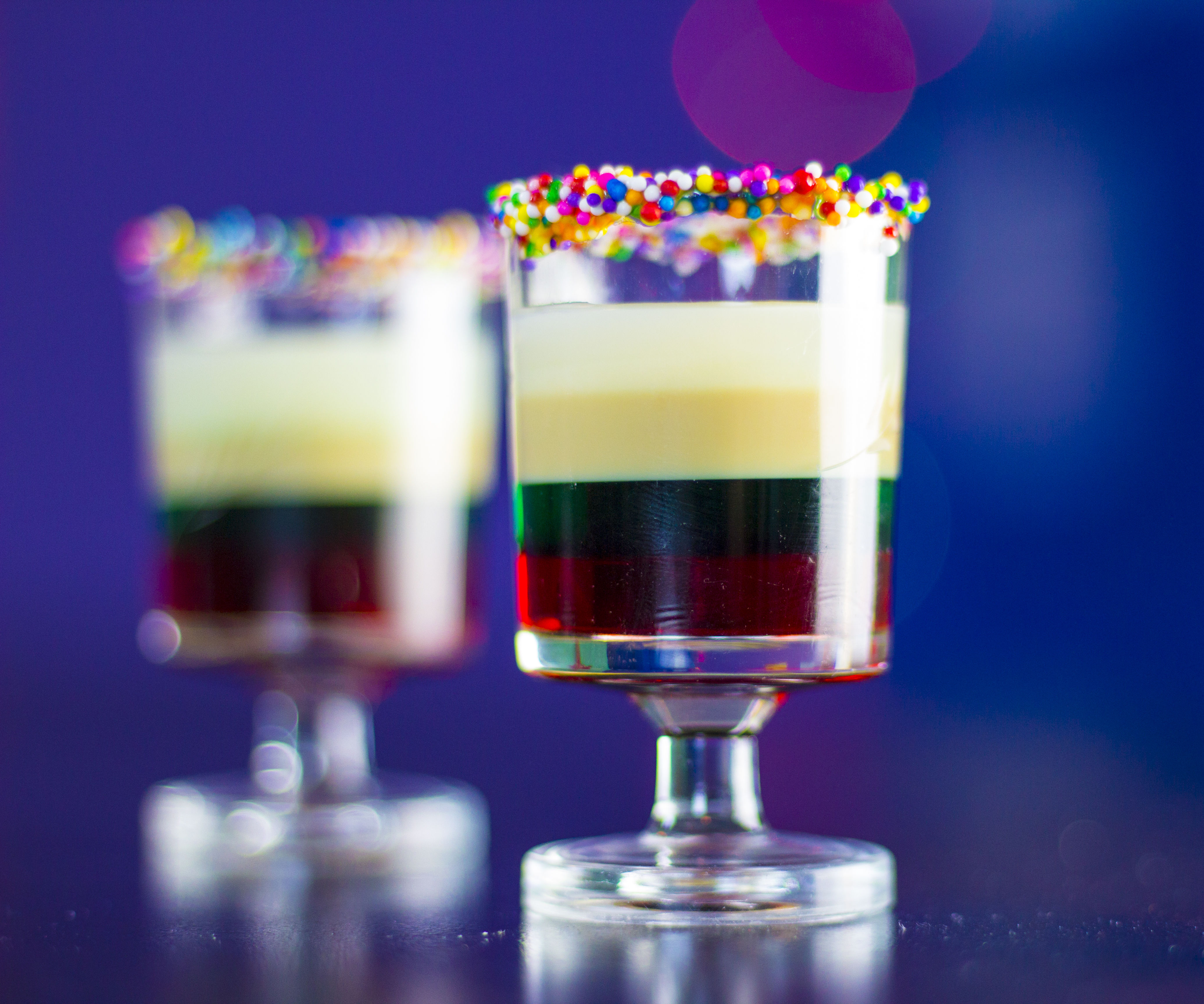 Christmas Cookie Shooters