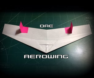 如何制作纸飞机