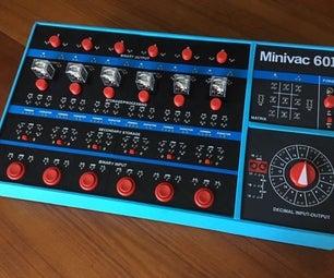 Minivac 601副本(0.9版)