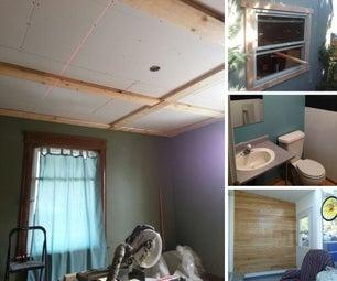 Affordble Remodeling