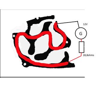 DIY Carbon Heated Blanket