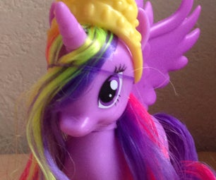 How to Style: Twilight Sparkle