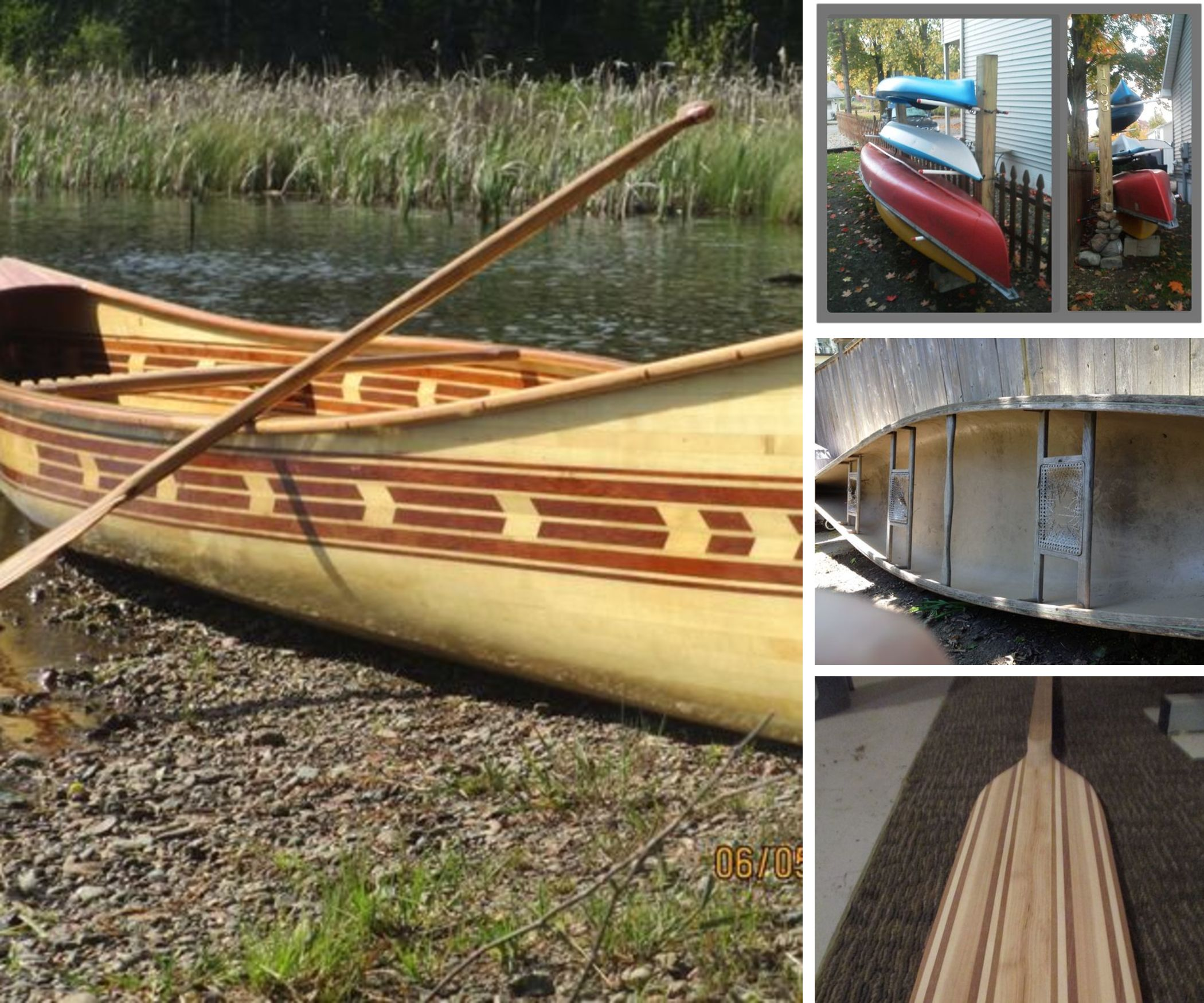 Canoe Projects