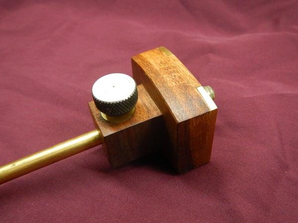 Woodworking Marker Gauge