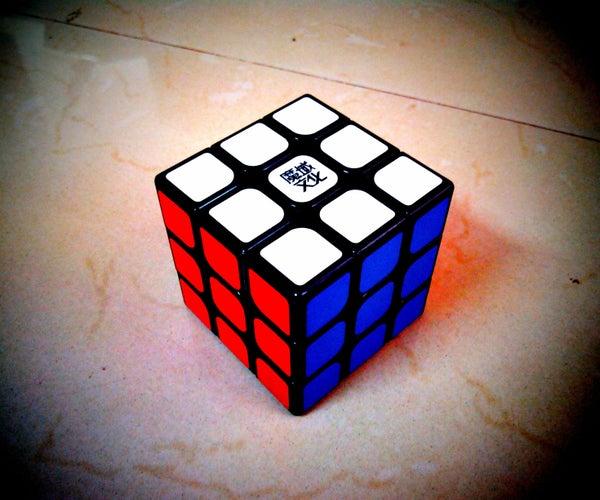 Solving the Rubik's Cube (Faster & Simpler)