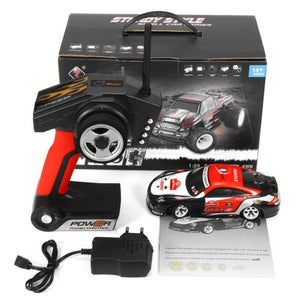 OpenRC F1 Car - Mini