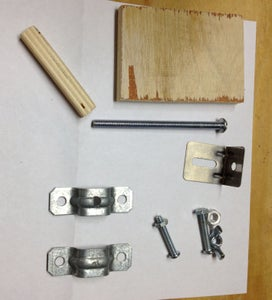 Step 1: Materials and Tools
