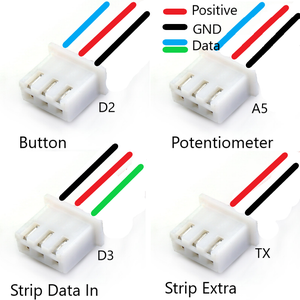 Controller Connections