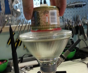 How to Make a Light Bulb Changer on a Stick From What Other People Call Garbage