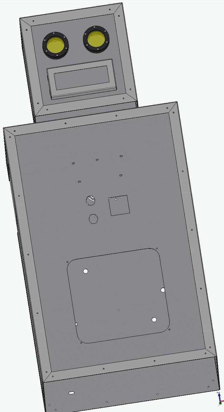 Conceptual Sketches & 3D Models