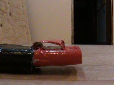 Duct Tape School Supplies Belt Jockey
