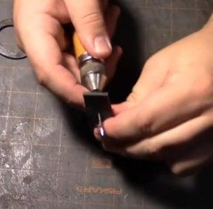 Making the Belt Loop