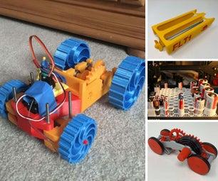 3D- Printing
