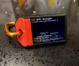 Portable IoT Display