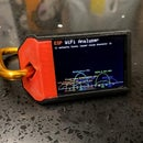Portable IoT Display