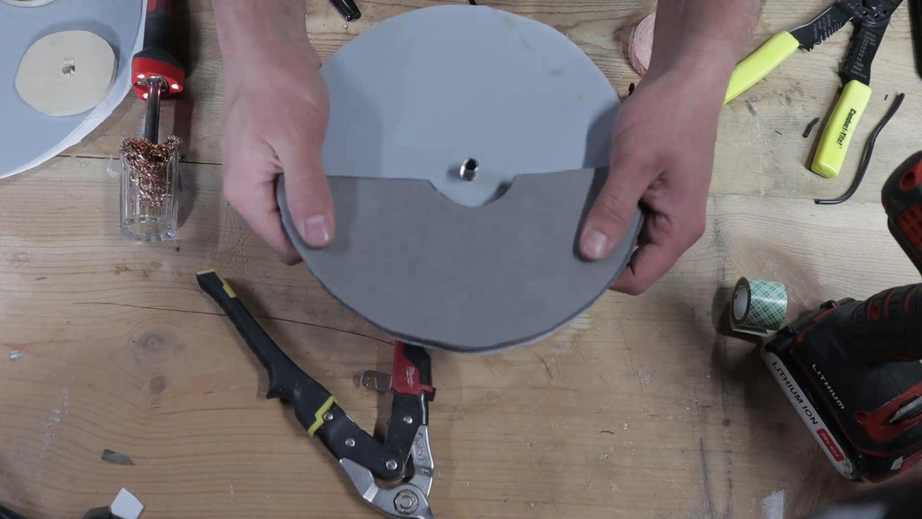 Build Cymbals
