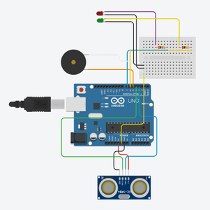 Circuit Diagram and Codes