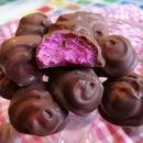 Chocolate Covered Fondants