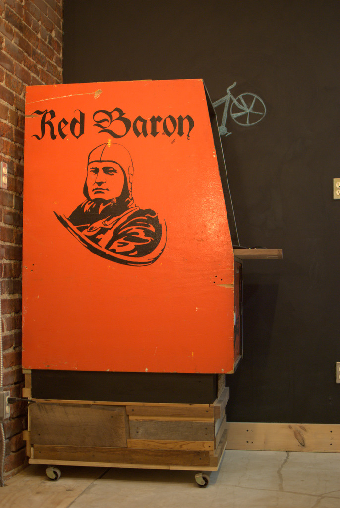 Red Baron 2.0