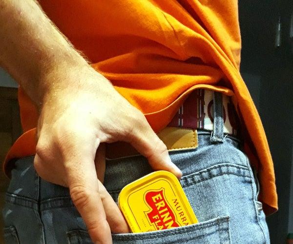 The Back Pocket Soldering Kit