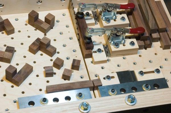 Precision Puzzlemaking Primer -- Volume 1