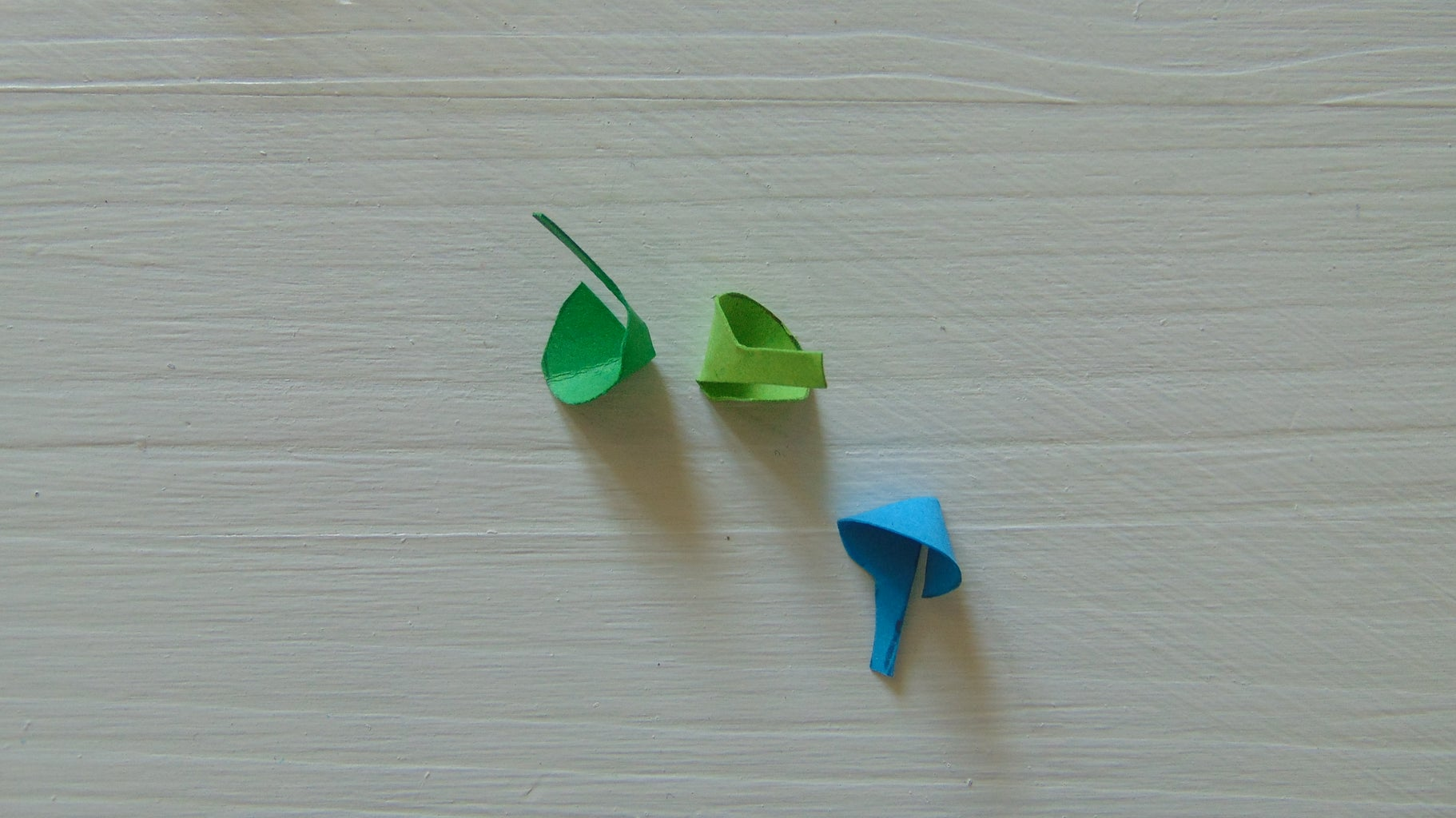 Making TINY Animal Party HATS: Part 2