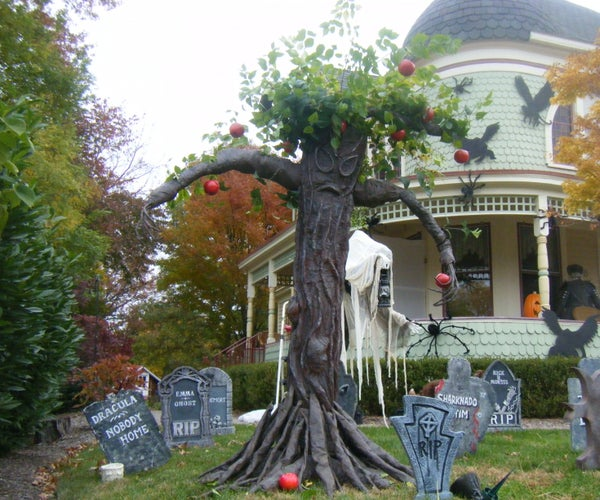 From Apple Tree to Whomping Willow