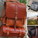 Leather Backpack Ideas