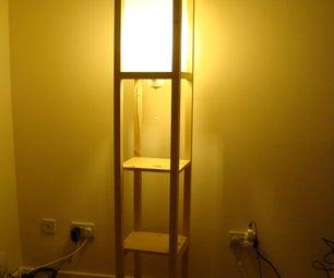 Adesso-style Floor Lamp