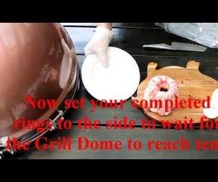Bacon Onion Rings