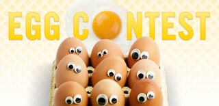 Egg Contest