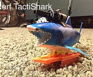 Nerf TactiShark