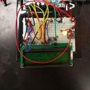Arduino Air Conditioner Simulator