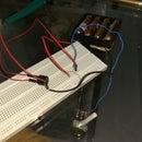 Control Volume of Piezo Buzzer- Circuits for Beginners