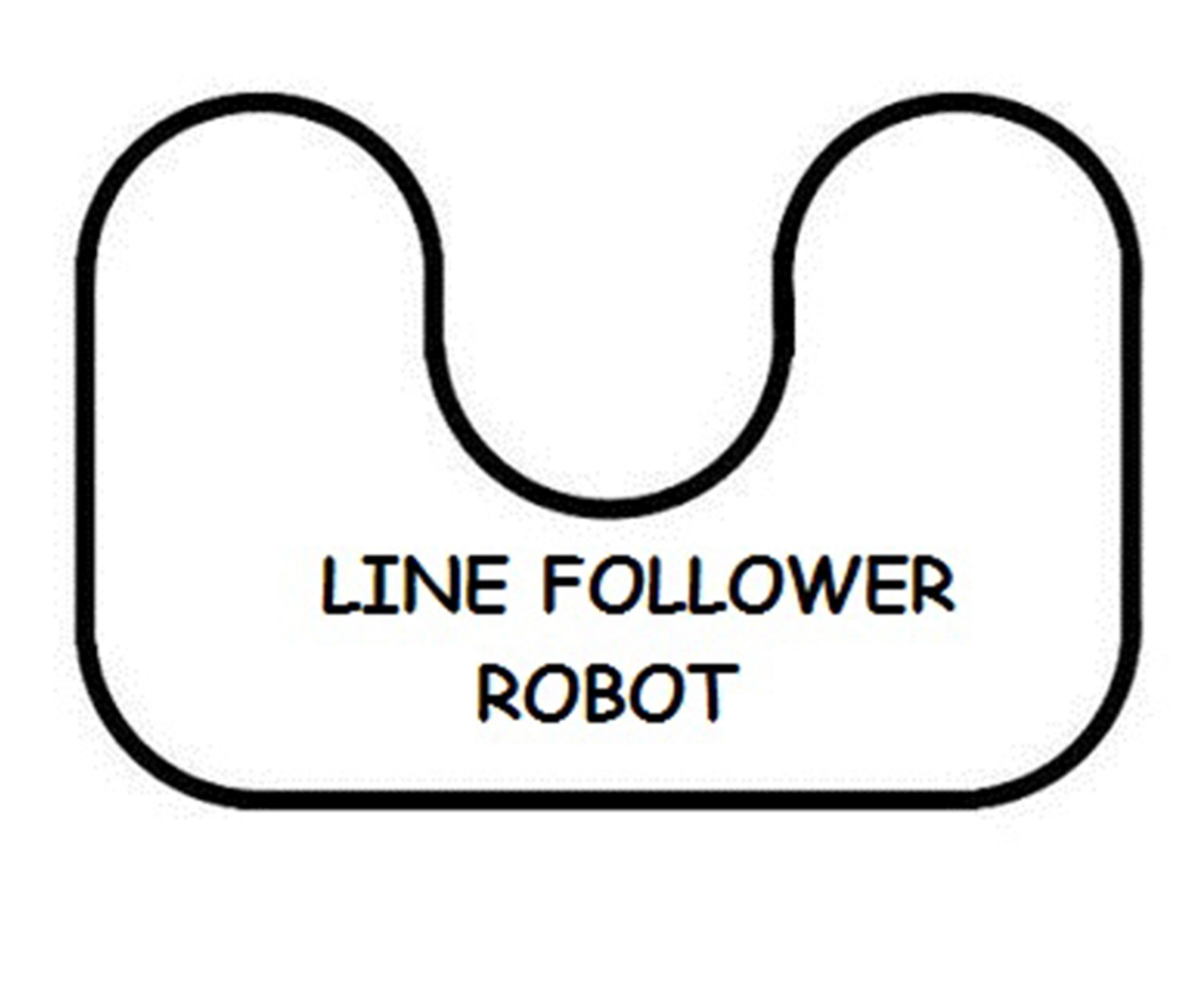 Line Follower Bot