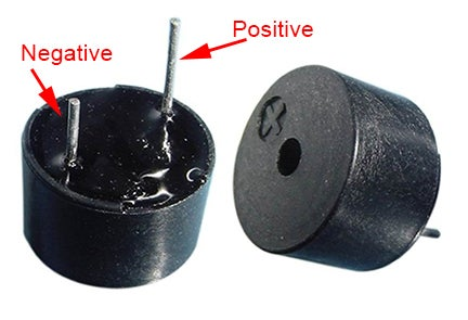 Step 3: Setup Ultrasonic Sensor and Buzzer